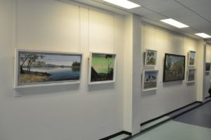 Click here to visit the Art at the RUH website